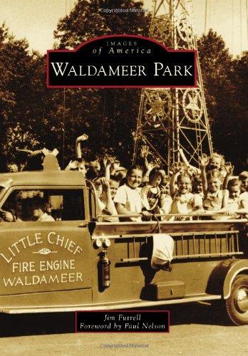 Waldameer Park (Images of America) (Waldameer Park)