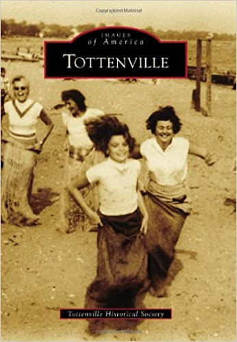 Image result for tottenville book