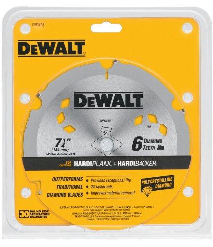 DEWALT DW3193 4 Inch Diamond Knockout