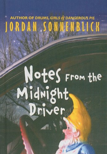 Read Online Notes from the Midnight Driver pdf epub