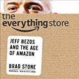 #1: The Everything Store: Jeff Bezos and the Age of Amazon
