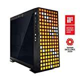 IN WIN 309 Addressable RGB Front Panel - Tempered