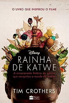 Rainha de Katwe por [Crothers, Tim]