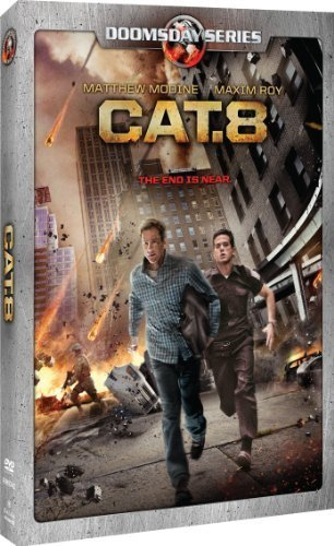 Cat. 8 by Sonar Entertainment