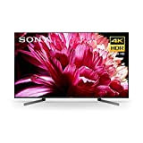 Sony 65X950G 65 inches 4K Ultra HD Smart Television (2019)