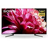 Sony X950G 65 Inch TV: 4K Ultra HD Smart LED TV with HDR and Alexa Compatibility - 2019 Model
