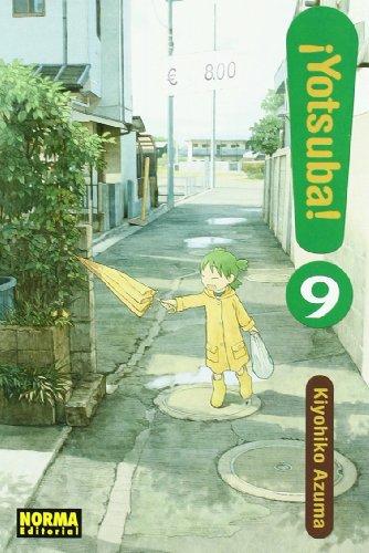 Descargar Libro ¡yotsuba! 09 Kiyohiko Azuma