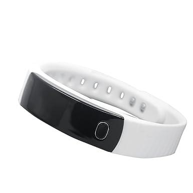 Gosear H8 Pulsera Inteligente Deportes Reloj de Pulsera de Actividad Teléfono Celular Mate con Podómetro Sleep Monitor Sueño Cámara Remota y Función ...