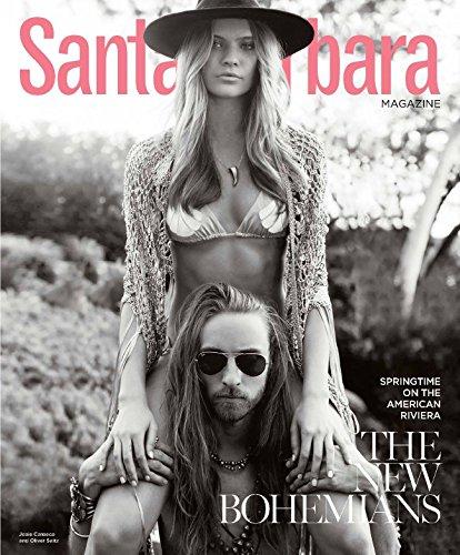 Santa Barbara Magazine - Spring 2015