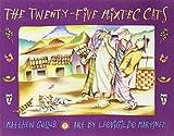 The Twenty-Five Mixtec Cats, Matthew Gollub, 1889910295