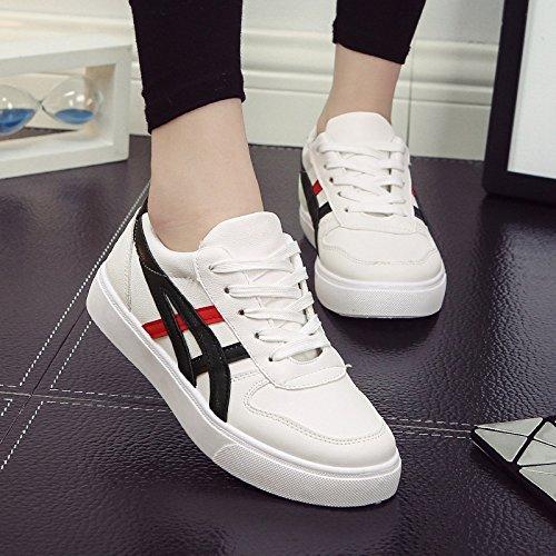 zapatos y ocio y otoño GTVERNH nuevos de estudiantesBlackTreinta ocho Cuarenta los zapatos Otoño para zapatos deportes zapatos nuevos PvCw7cvq