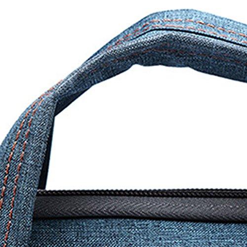 Baymate Moda Fundas para Portatil Blanda Bolso Sleeve Maletín para Ordenador Portátil (11.6-15.6 pulgadas) Estilo5 15.6 Pulgada (39*27.5*3cm)