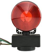 12V Magnetic Trailer Light Kit