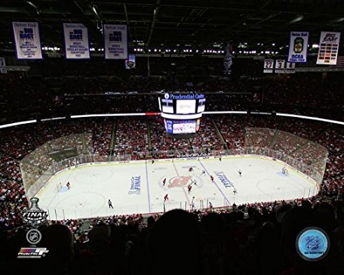 Prudential Center Game 1 of the 2012 NHL Stanley Cup Finals Photo Print (20 x 24)