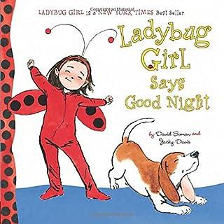 Book Cover: Ladybug Girl Says Good Night