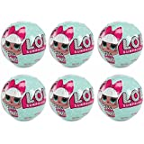 L.O.L Surprise!! Doll Series 1 - 6 Pack