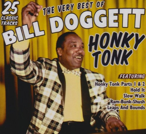 Honky Tonk: The Very Best of Bill Doggett ()