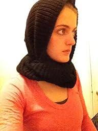HDE Women's Winter Infinity Scarf Warm Knit Wrap Circle