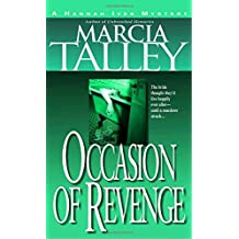 Occasion of Revenge (Hannah Ives Mystery Series, Book 3)
