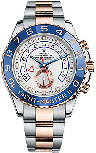 Used, Rolex Yacht-Master II 44 116681 for sale  Delivered anywhere in USA