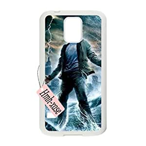 DIY Case Cover for samsung galaxy s5 i9600 w/ Percy Jackson image at Hmh-xase (style 9)