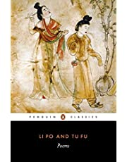 Li Po And Tu Fu. Poems (Classics)