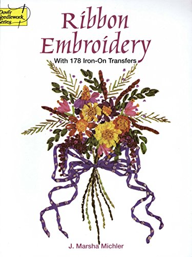 Embroidery Instructions - 2