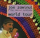 World Tour by Joe Zawinul