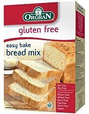 Orgran Gluten Free Easy Bake Bread Mix - 15.8 oz
