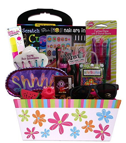 Diva Darling Spa (Diva & Proud - Birthday or Special Occasion Gift Basket for)