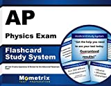 AP Physics Exam Flashcard Study System: AP Test Practice Questions & Review for the Advanced Placement Exam (Cards)