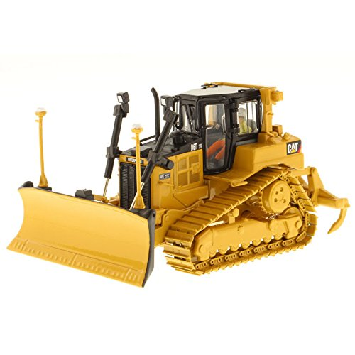 Diecast Masters CAT Caterpillar D6T XW VPAT Track Type for sale  Delivered anywhere in USA