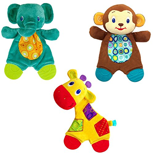 Bright-Starts-Snuggle-Teether