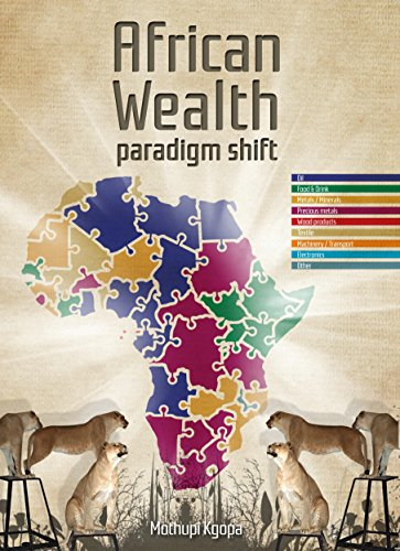 Download for free African Wealth Paradigm Shift