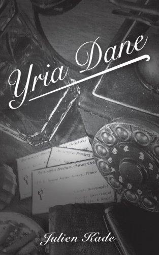 Download Yria Dane pdf epub