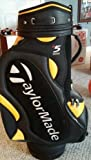 Rich Beem Autographed Taylormade R5 full size golf bag - Autographed Golf Equipment
