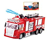 Best Liberty Imports 2 Yr Old Boy Toys - Liberty Imports R/C Rescue Fire Engine Toy Truck Review