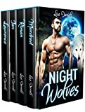 Download Night Wolves 4 Book Box Set in PDF ePUB Free Online