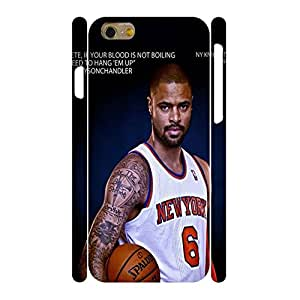 Inspirational Super Star Sport Athletes Design Hard Protective Case Cover for Iphone 6 (4.7 Inch)