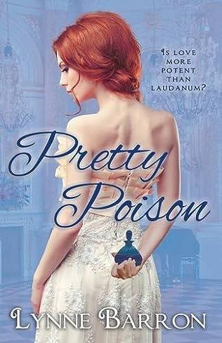 book cover of Pretty Poison
