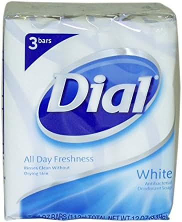 Bar Soap: Dial Antibacterial