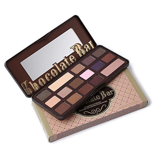 chocolate bar palette - 4