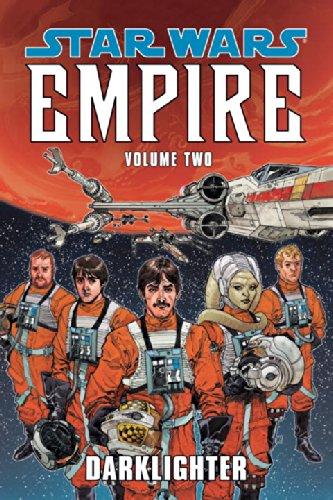 Darklighter (Star Wars: Empire, Vol. 2)