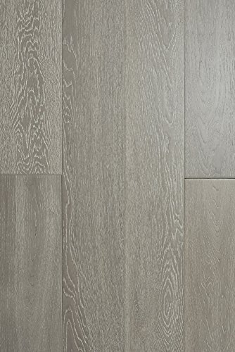 French 6' Length Box (ADM Flooring - Titan Grey - Wide Oak Engineered Hardwood Flooring)