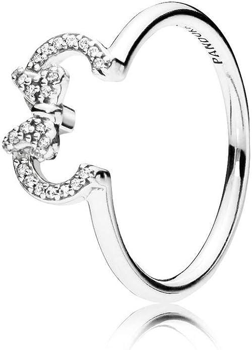 Los539-925 Sterling Silver Ring Silver Women Synthetic Sea Blue A874-los539