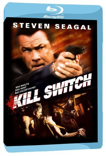 Kill Switch [Blu-ray] by First Look Pictures