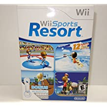 Wii Sports Resort - Standard Edition