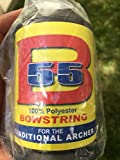 BCY B55 Bow String Material Orange