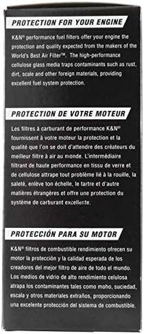 K/&N PF-2000 Fuel Filter