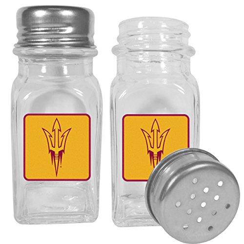 NCAA Arizona State Sun Devils Graphics Salt & Pepper Shakers ()